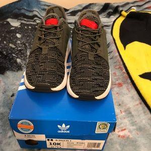 Size 10C Boys Adidas